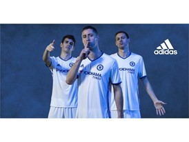 Chelsea 16-17 Third Kit SOCIAL GROUP