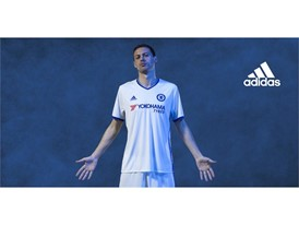 Chelsea 16-17 Third Kit SOCIAL MATIC