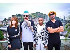 The ambassators of Superstar Rio