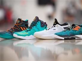 adidas Nations Pack