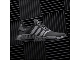 S31508 NMD social side black 1