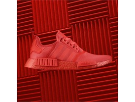 S31507 NMD social side orange