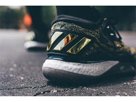 Crazylight 2016 Black-Gold (B39061) 22