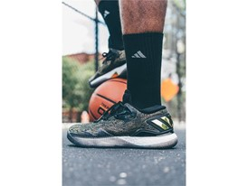 Crazylight 2016 Black-Gold (B39061) 25