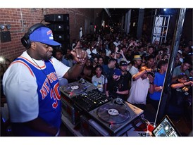 adidas Originals DJ Clark Kent