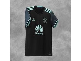 Ajax CT Away jersey