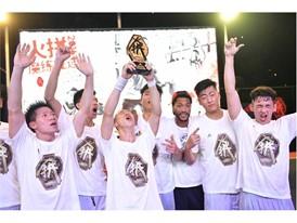 adidas Derrick Rose Take On Summer Tour China 16
