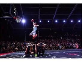 adidas Derrick Rose Take On Summer Tour China 13