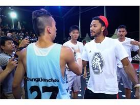 adidas Derrick Rose Take On Summer Tour China 11