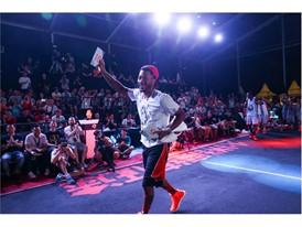 adidas Derrick Rose Take On Summer Tour China 10