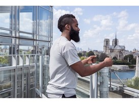 adidas James Harden Take on Summer Tour Paris 1