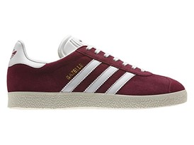 adidas Originals – Gazelle Vintage Suede – Second Release