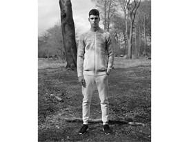 Brett Lloyd Adidas R06F05 V2