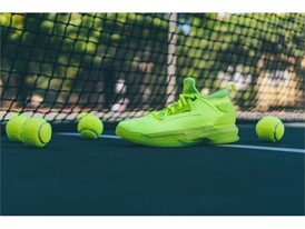adidas DLillard2 Tennis 4