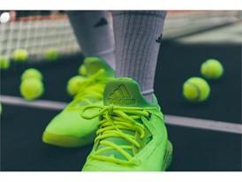 adidas DLillard2 Tennis 12