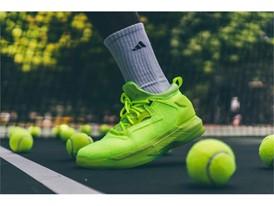 adidas DLillard2 Tennis 14