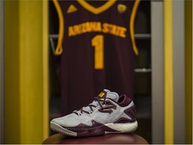 adidas Crazylight 2016 ASU 1