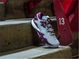 adidas Crazylight 2016 ASU 5