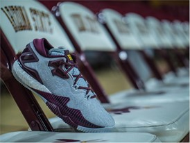 adidas Crazylight 2016 ASU 7