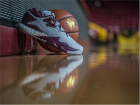 adidas Crazylight 2016 ASU 9