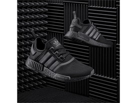 NMD_R1 Black BOOST