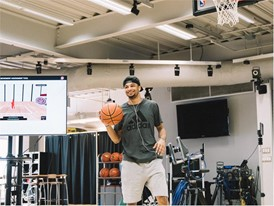 adidas Basketball Rookies 13