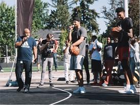 adidas Basketball Rookies 17