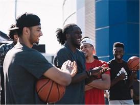 adidas Basketball Rookies 19