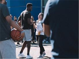 adidas Basketball Rookies 21