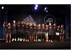"""adidas Runners of Tokyo"" 13"
