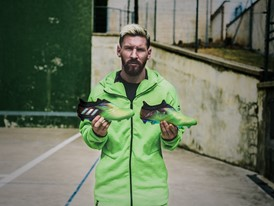 Limited Edition Messi 10/10 Boots(3)