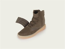 Yeezy Boost 750 light brown (2)