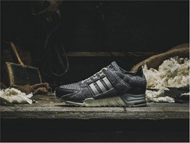 adidas WinterWool EQT Profile