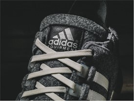 adidas WinterWool EQT Detail Tongue