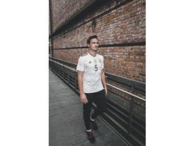 Mats Hummels DFB Confed Cup Jersey