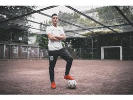 Mesut Özil DFB Confed Cup Jersey