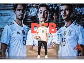 DFB Confed Cup Jersey 1