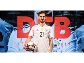 DFB Confed Cup Jersey 3