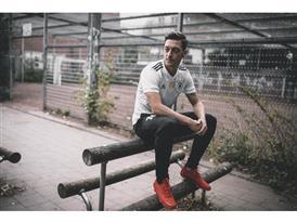 Mesut Özil DFB Confed Cup Jersey(2)