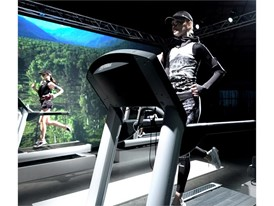 Run Boost Room