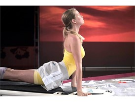 Yoga Recovery Room