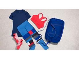 Adidas Training Womens FB