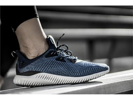 adidasRunning Alphabounce EMBlue PR OnModel Beauty 2