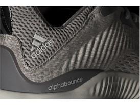 adidasRunning Alphabounce PR Details EMGrey 2