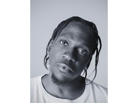 adidas Originals Reveals 'KING PUSH' EQT Photo Project With Pusha T