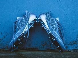 Dipped adizero Blue