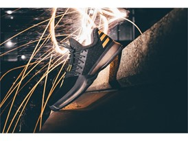 adidas HardenVol1 ImmaBeAStar BW0545 Authentic 19