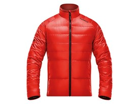 S97853 Padded Jacket