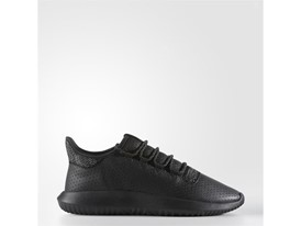 Tubular Shadow - Quilted Stretch Leather (2)