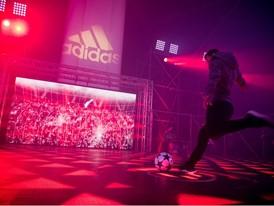 adidas ha presentado sus nuevas botas Messi16 del pack Red Limit